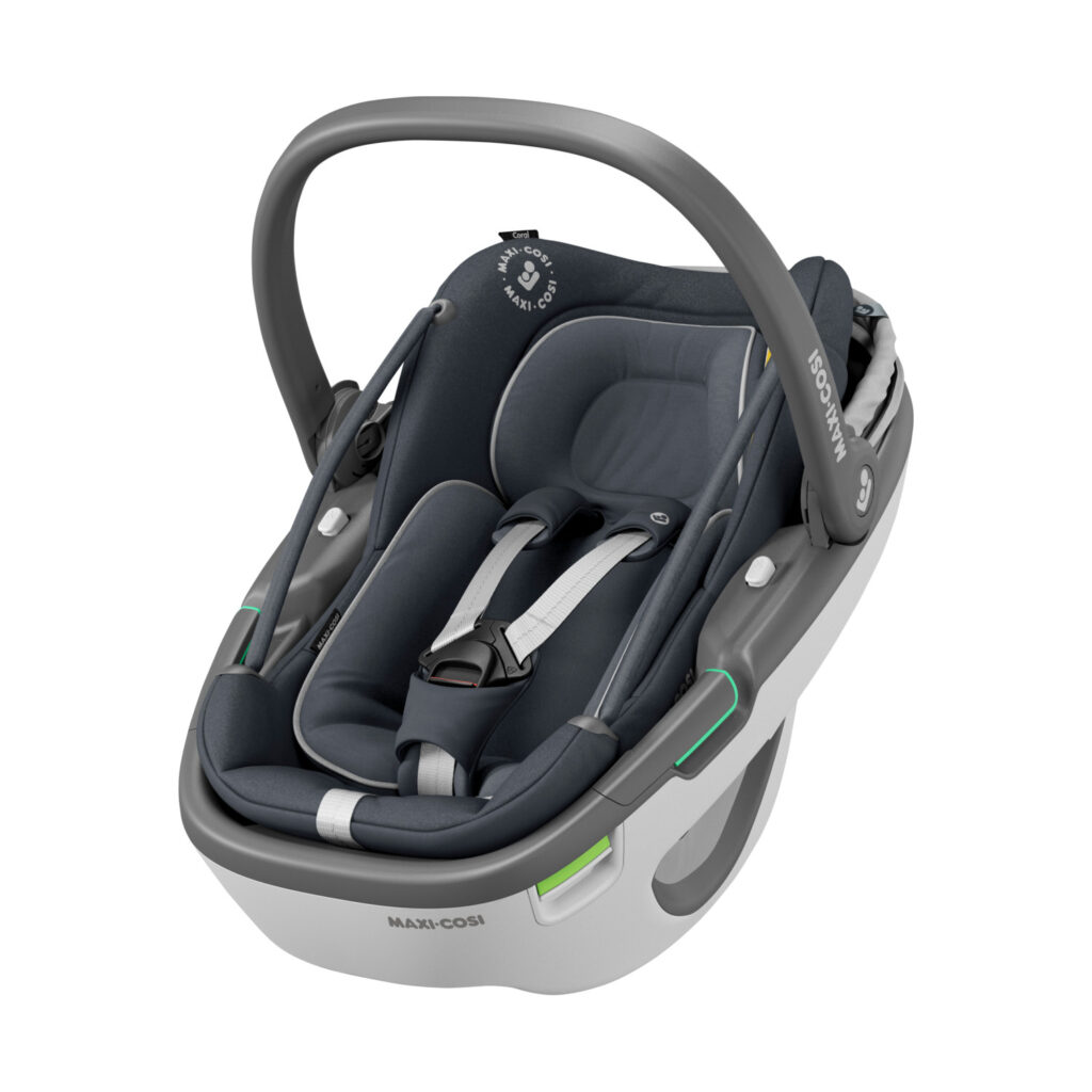 Maxi-Cosi Coral Baby Autostoeltje