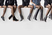 Fijne Paul Green sandalen
